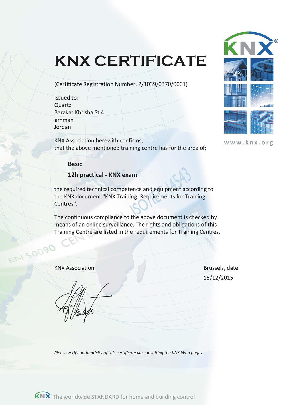 tc-certificate-quartz